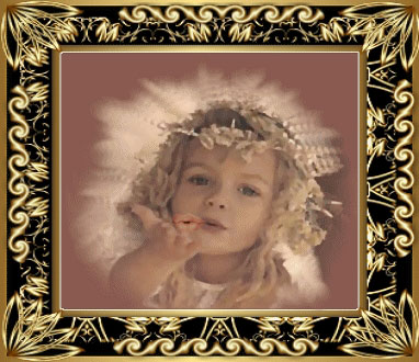 My baby my angel