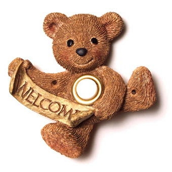 Teddy Bear DB