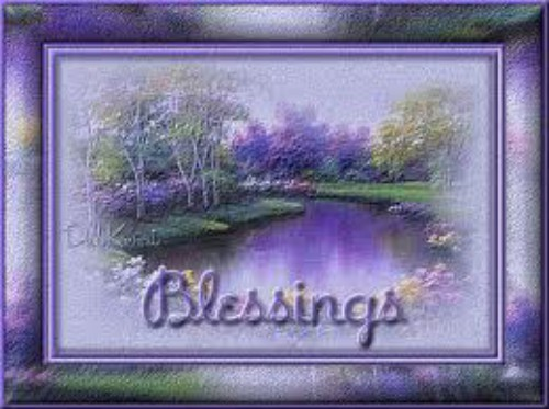 Nature blessings coolgraphic