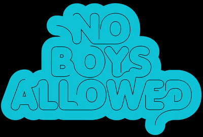 No boys allowed interview