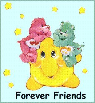 Best friends graphics