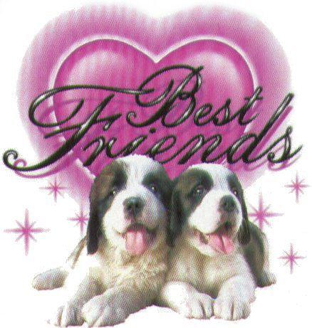 Best friend graphics