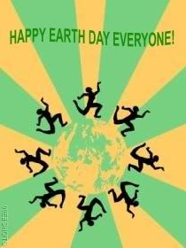 Earthday Globalcelebration