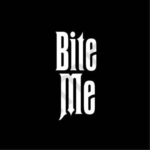 Bite me graphics