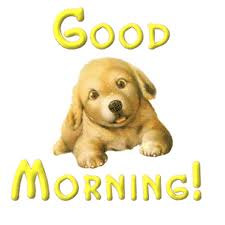 Cute good morning to you  Graphic for orkut