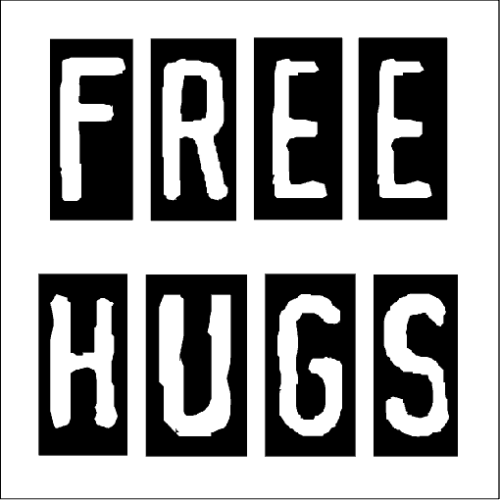 Hugs graphics