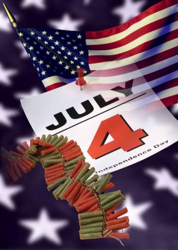 4th July Graphics