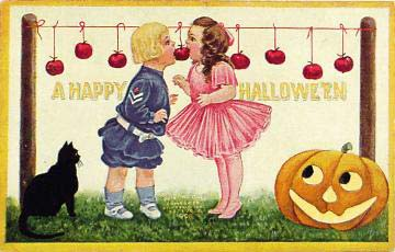 Lovely Halloween Greetings