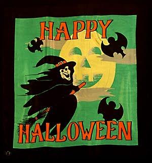 Happy Halloween Scrap for Myspace