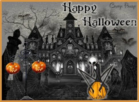 Happy Halloween To You