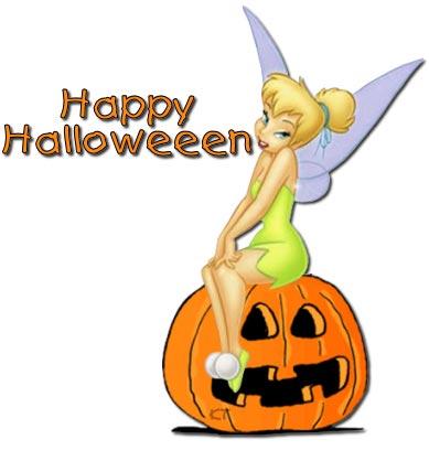 Happy Halloween Scraps