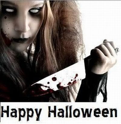 Happy Halloween Scary Pic | English | Festival | Halloween ...