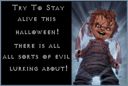 Happy Halloween Comments Graphic