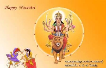 Happy navratri greetings festival navratri graphics99 happy navratri greetings m4hsunfo