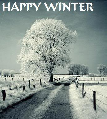 happy winter quotes