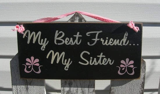 My Best Friend Sister Scrap For Hi5