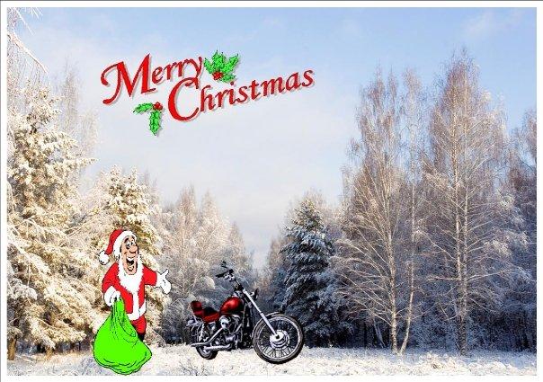 Merry Christmas Funny Ecard
