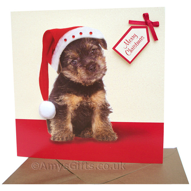 Cute Merry Christmas Ecard