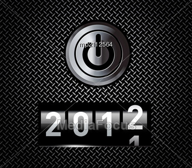2012 Has Come! Happy New Year