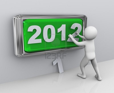 2012 New Year Image