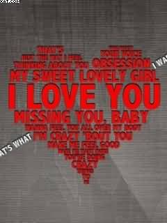 I Love You Pic