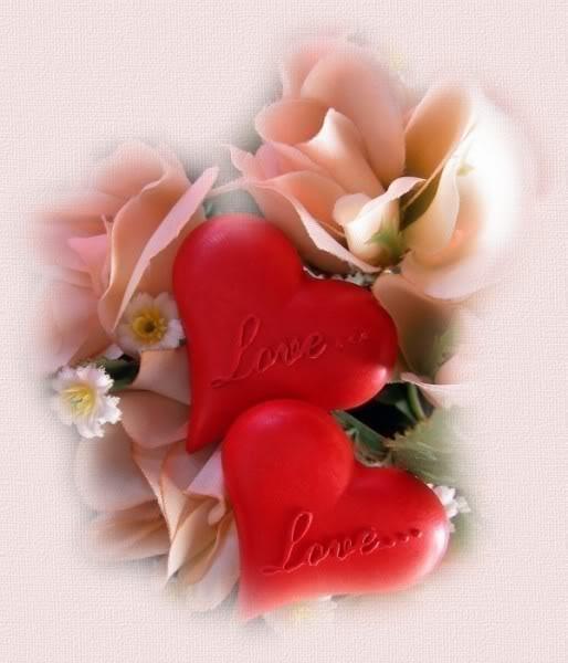 Love Ecard for Facebook