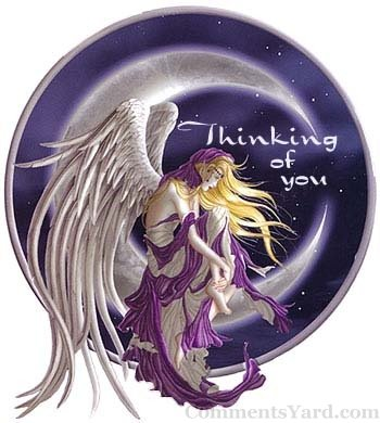 Thinking of You Image for Orkut