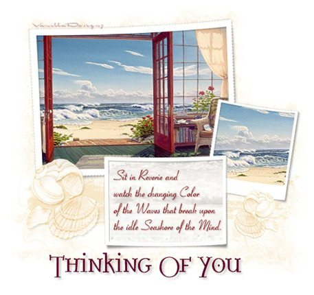 Excellent thinking of You Graphic