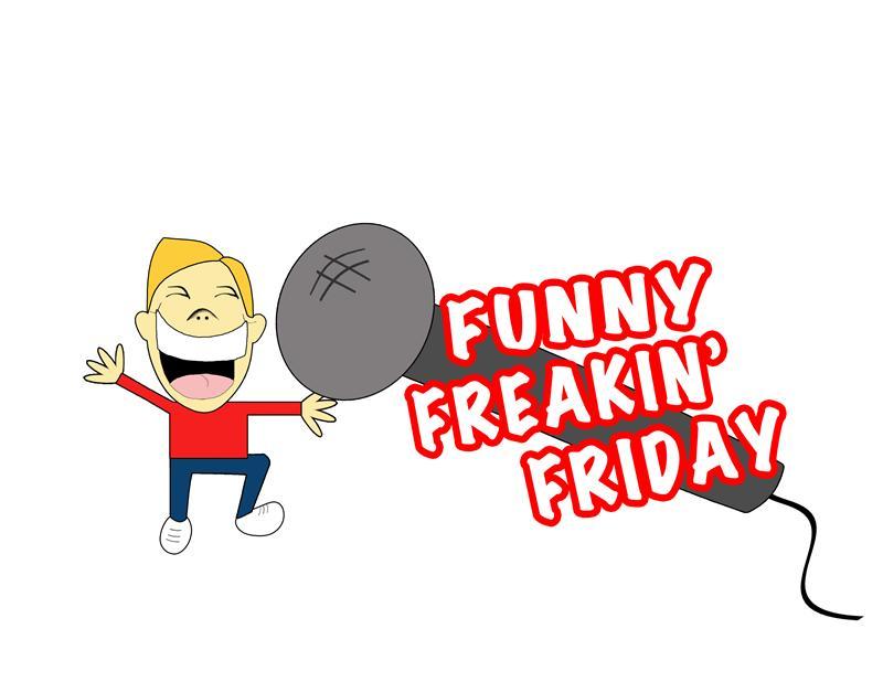 It's Freakin Friday! Myspace Scraps