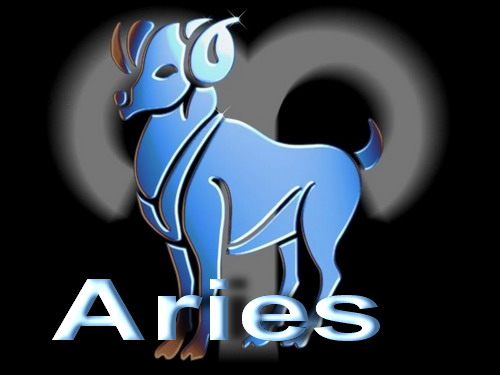 Aries Pic for Myspace