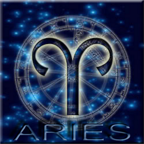 Aries Graphic