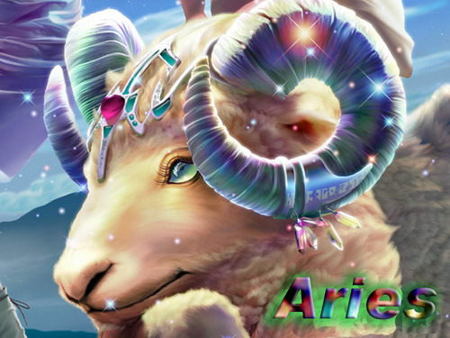 Magical Aries Pic