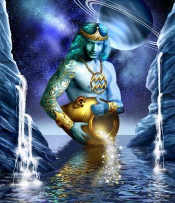 Mystical And Magical Aquarius Pic