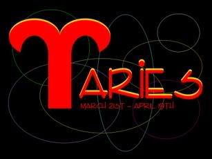 Aries Image