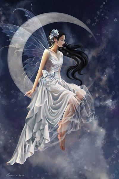 Ravishing Angel Graphic