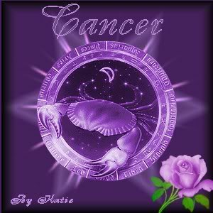 Beautiful Cancer Zodiac Image