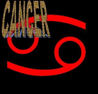Cancer Sun Sign Image