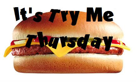 It's Try Me Thursday! Comment