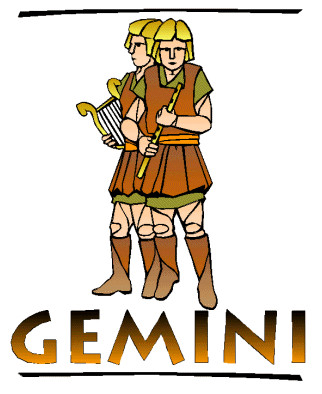 Gemini Graphic for Sharing