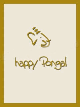 Happy Pongal Ecard