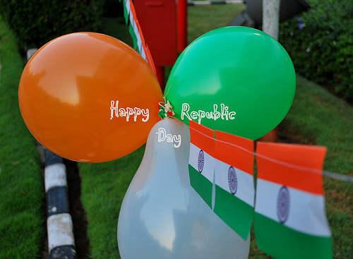 Happy Republic Day Picture