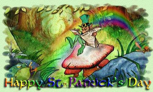 Happy St. Patricks Day Picture