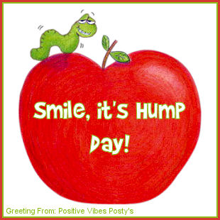 Have A Hump Day! Greetings