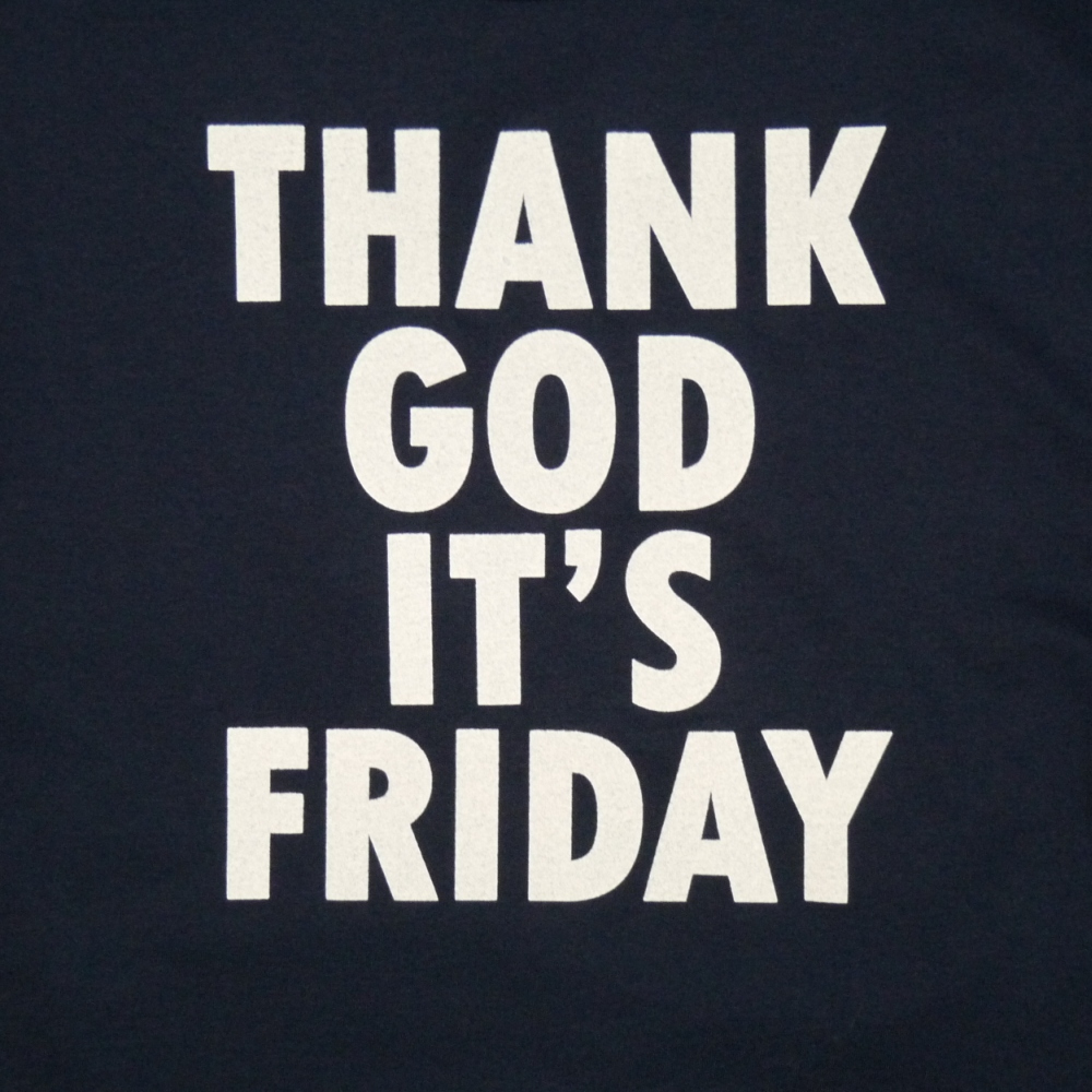 Thank God It's Friday! Myspace Scraps
