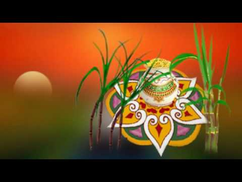 Pongal Image for Facebook, Hi5