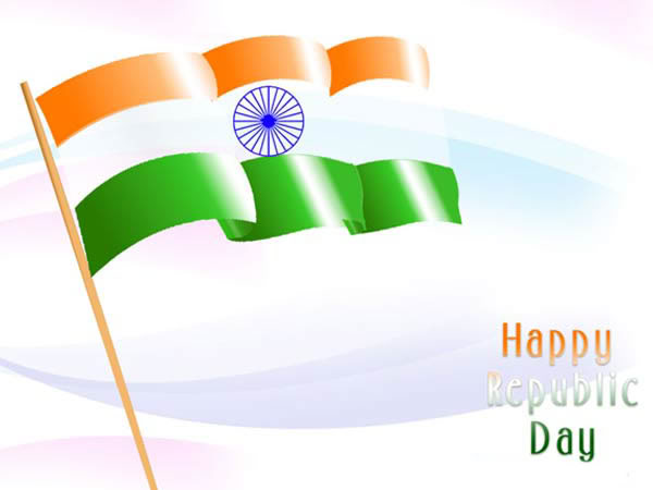 Republic Day Graphic