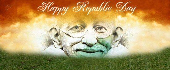 Republic Day Greeting