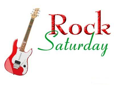 Have A Rocking Saturday!