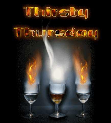 Hot Thursday Comments