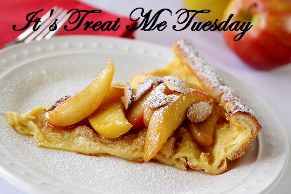 Its Treat Me Tuesday!
